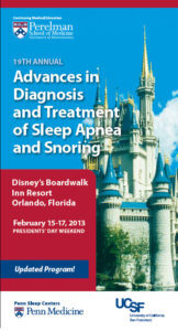 Cover 162x300 - Advances in Sleep Apnea and Snoring Course--Day 1
