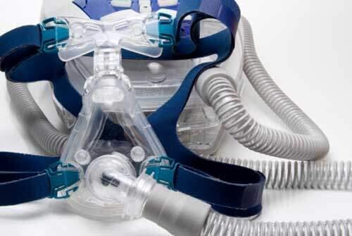 sleep apnea supplies 500w - Positive airway pressure after sleep apnea surgery: Catch-22