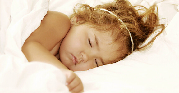 02 - How Much Should My Child Sleep?